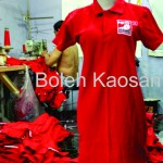 polo shirt custom